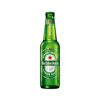 Heineken Beer 330ml Bottle Singapore