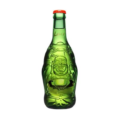Lucky Buddha Beer 330ml Bottle Singapore