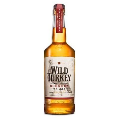 Wild Turkey 81 Proof Singapore