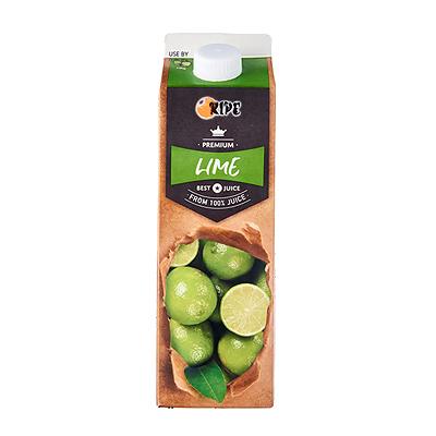 Lime Juice 1L Singapore