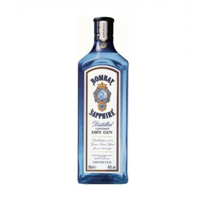 Bombay Sapphire Gin Singapore