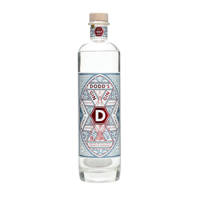 Dodd's Gin 500ml 49.9%