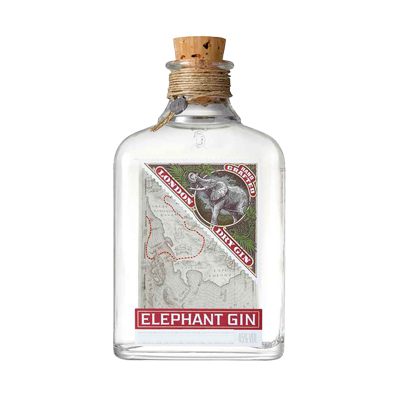 Elephant Gin 500ml 45% (Limited Stock)