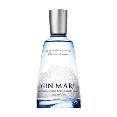 Gin Mare Mediterranean Gin Singapore