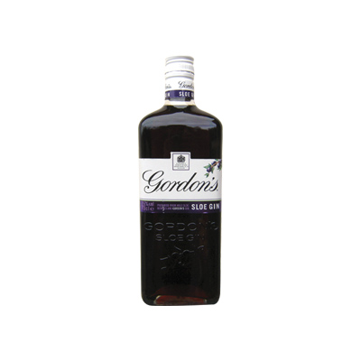 Gordon's Dry Sloe Gin Singapore