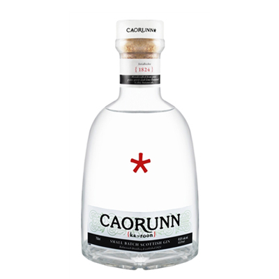 Caorunn Small Batch Gin Singapore