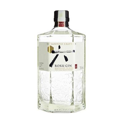 Roku Gin Singapore