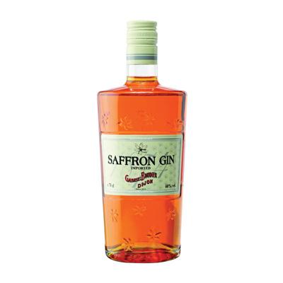 Saffron Gin Singapore