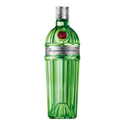 Tanqueray No. Ten Gin Singapore
