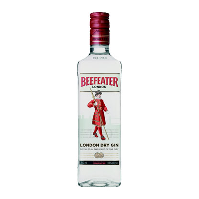 Beefeater London Dry Gin Singapore