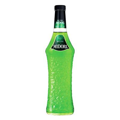 Midori Melon Liqueur Singapore