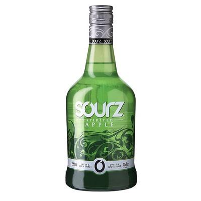 Sourz Apple Liqueur Singapore