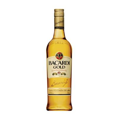 Bacardi Gold Rum Singapore