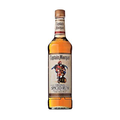 Captain Morgan's Spiced Rum Singapore