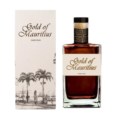 Gold of Mauritius Dark Rum Singapore