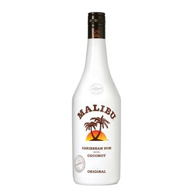 Malibu Rum Singapore