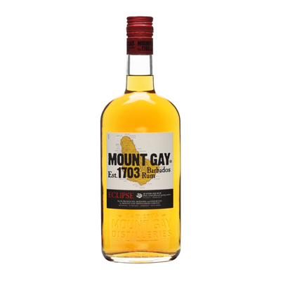 Mount Gay Golden Rum Eclipse Singapore