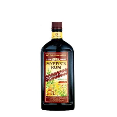 Myer's Dark Rum Singapore