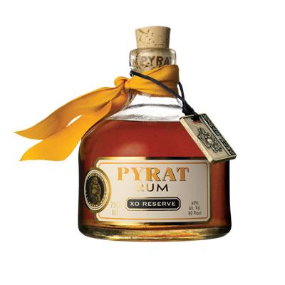 Pyrat Rum XO Reserve Singapore