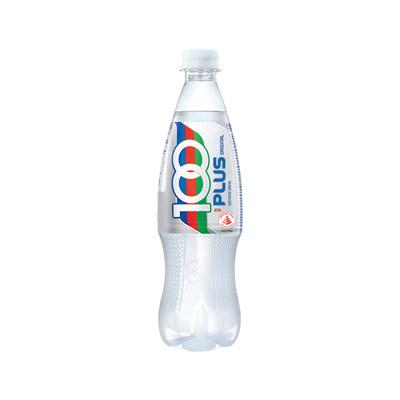 100 Plus 500ml Bottle Singapore
