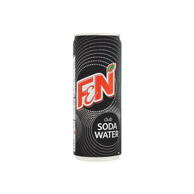 FNN Soda 330ml Can Singapore