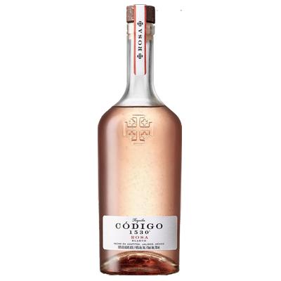 Codigo 1530 Rosa Tequila Singapore