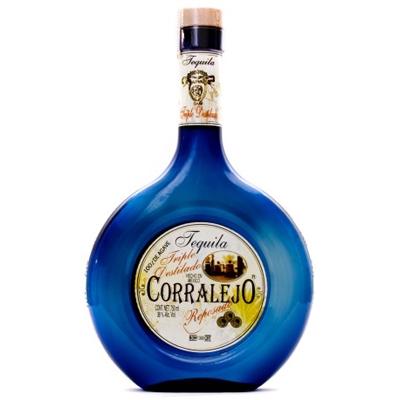 Corralejo Reposado Triple Distilled Tequila Singapore