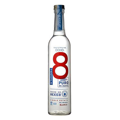 Ocho Blanco (500ml)