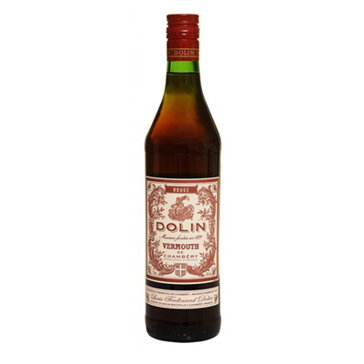 Dolin Vermouth Rouge Singapore