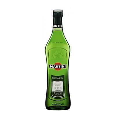 Martini Extra Dry Singapore