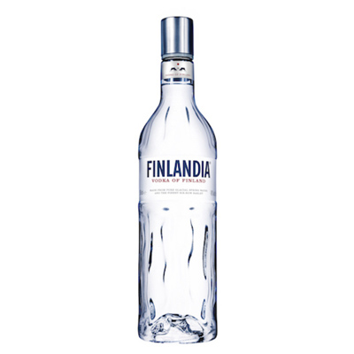 Finlandia Vodka Singapore