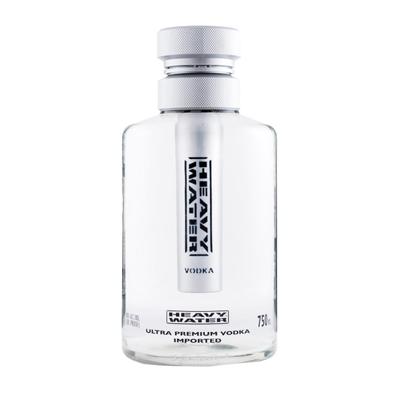 Heavy Water Vodka Singapore