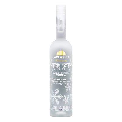 Laplandia Vodka Singapore