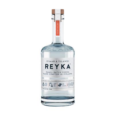 Reyka Vodka Singapore