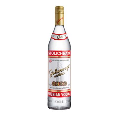 Stolichnaya Vodka Singapore