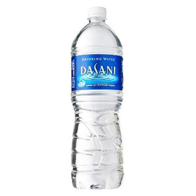 Dasani Drinking Water 1.5L Singapore