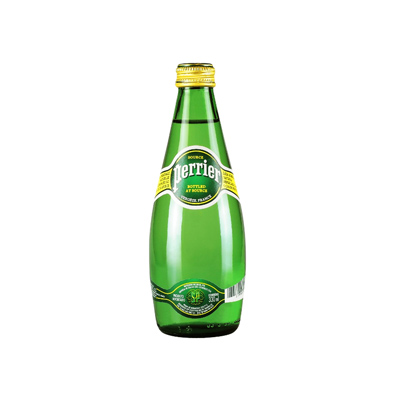 Perrier Sparkling Natural Mineral Water Singapore