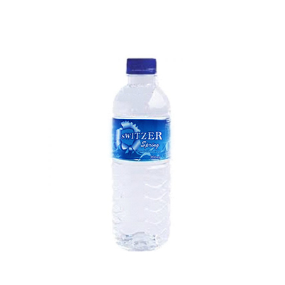 Switzer Drinking Water 500ml Singapore