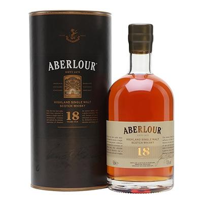 Aberlour 18 yrs 500ml
