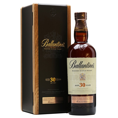 Ballantine's 30 Years (1 bottle)