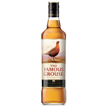 Famous Grouse Singapore