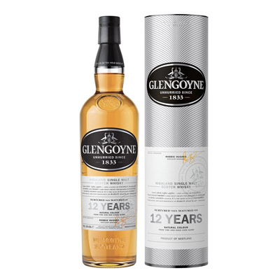 Glengoyne 12 years Singapore