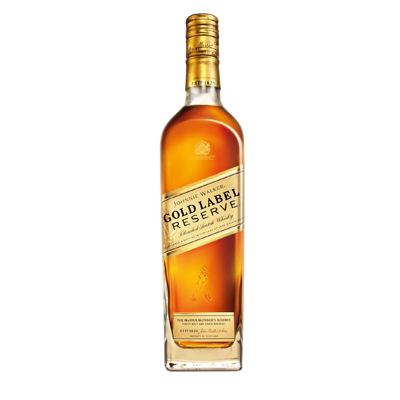 Johnnie Walker Gold Label Reserve Singapore