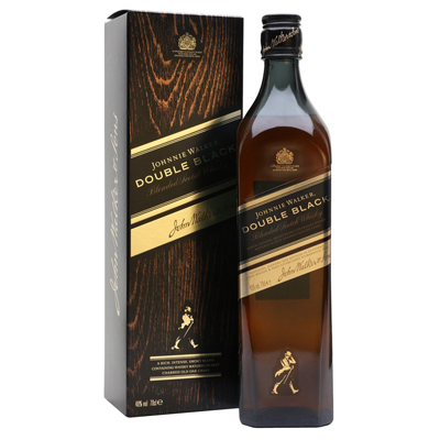 Johnnie Walker Double Black Singapore