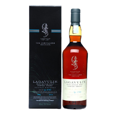 Lagavulin PX Distiller Edition Singapore