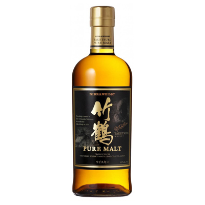 Nikka Taketsuru Pure Malt Singapore