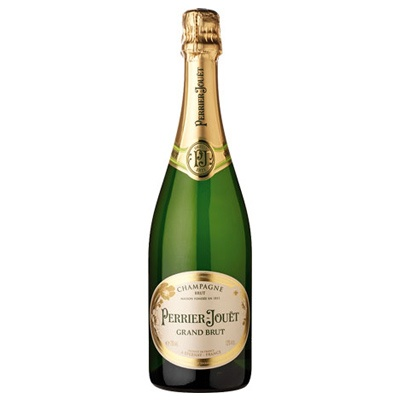 Perrier Jouet Grand Brut Champagne Singapore