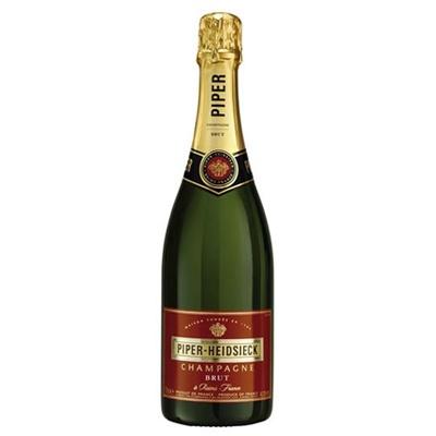 Piper Heidsieck Brut Champagne Singapore