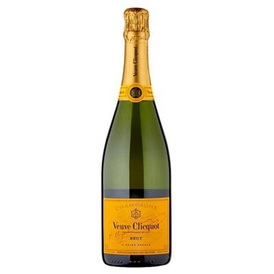 Veuve Clicquot Yellow Label Brut Champagne Singapore