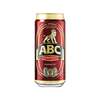 ABC Beer 500ml Can Singapore